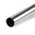 Stainless Construction Pipe/Tube Round 304 Welded Dull Polished Grit 320